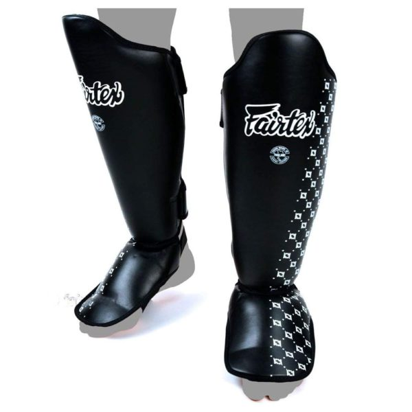 Fairtex Scheenbeschermer SP5 Super Comfort