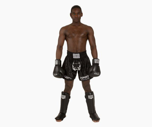 Kickbox Broek XPRT Pitbull