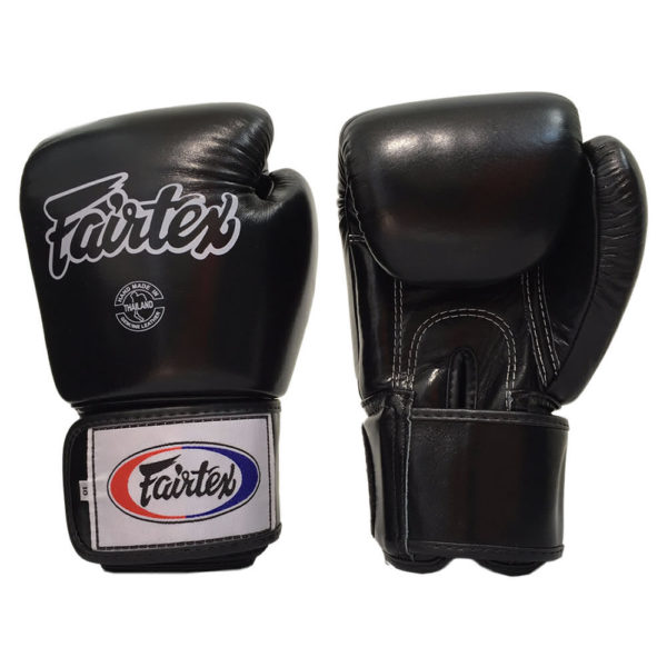 Fairtex bokshandschoenen BGV1 Tight Fit