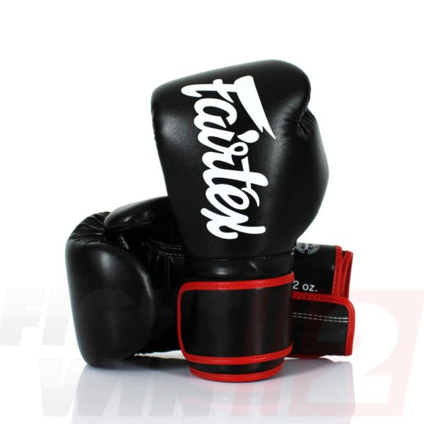 Fairtex Bokshandschoenen Thai Fight