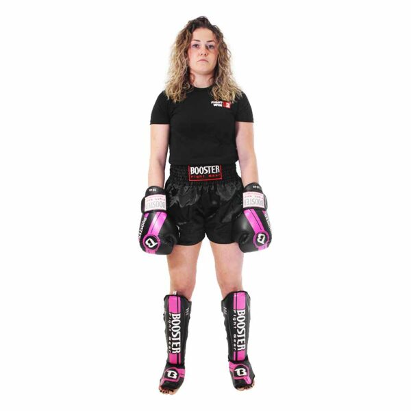 Dames Kickboks Set Booster V3