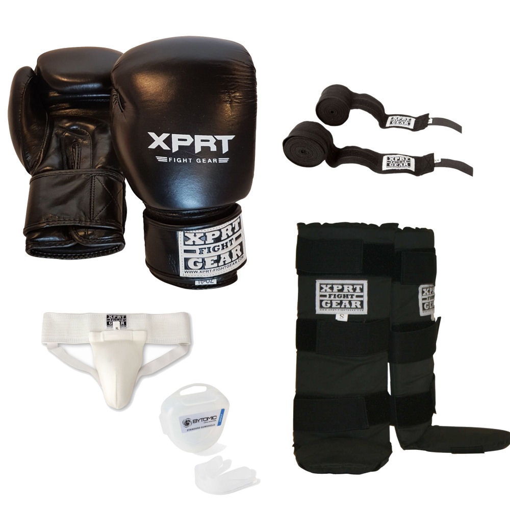 XPRT Kickboks Set Basic