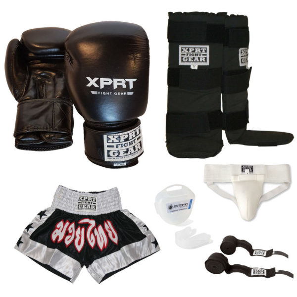XPRT Muay Thai Set