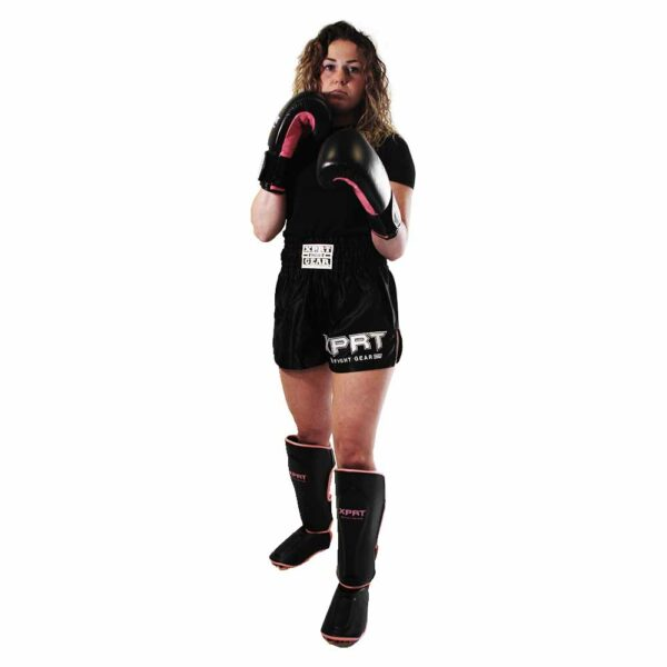 Kickbox Set Domination roze
