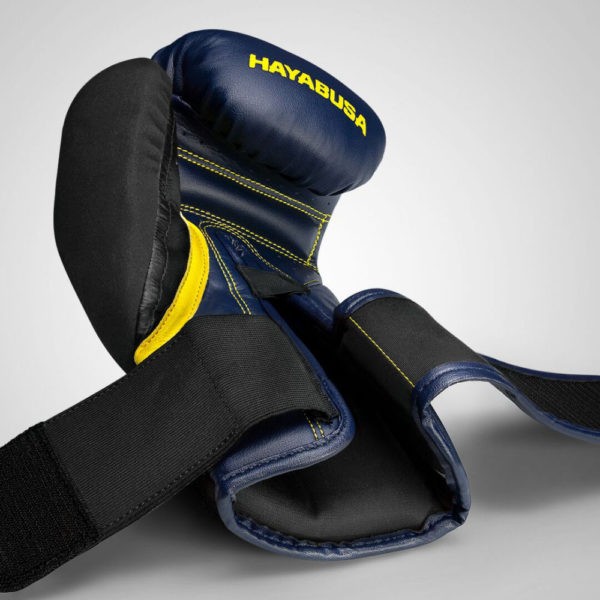 Hayabusa T3 Kickbox Set Blauw