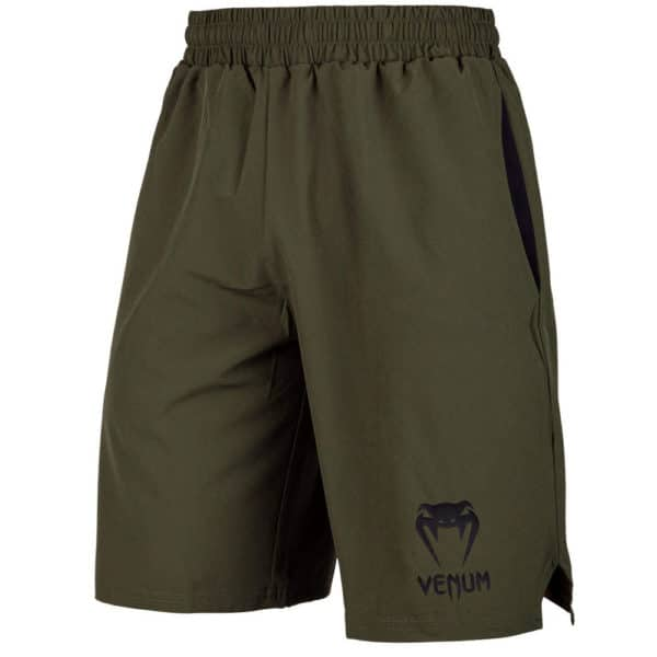 Venum Classic Training Short Khaki