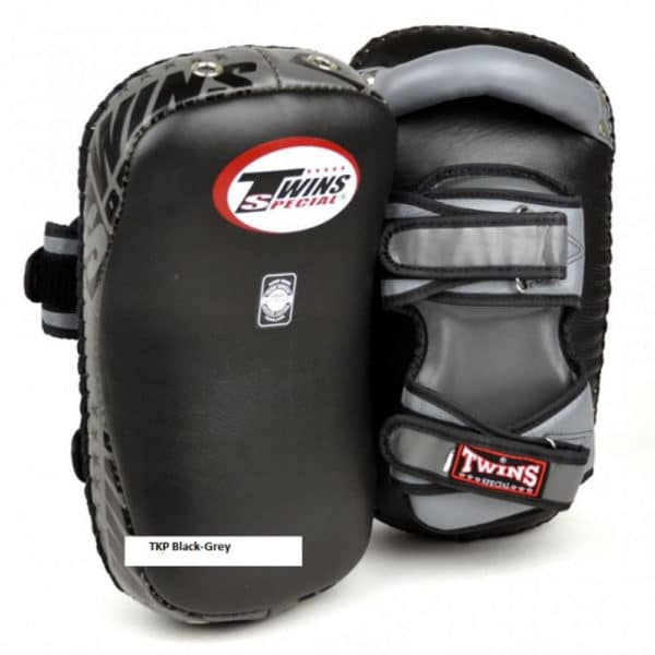 Twins Curved Muay Thai Pad TKP7