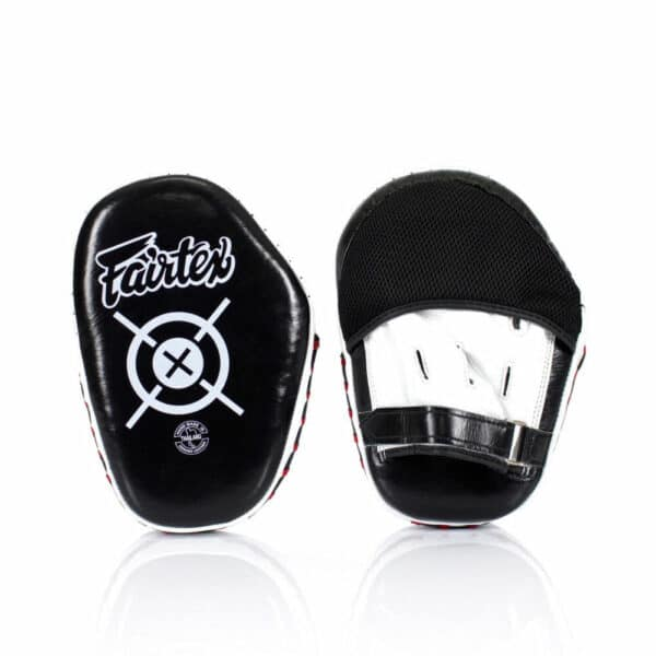 Fairtex FMV11 Aero Focus Mitts