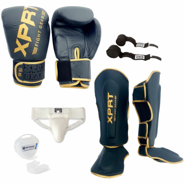 XPRT Kickbox Set Royal